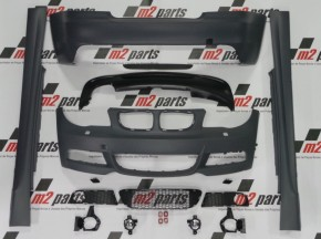 Kit M/ Pack M BMW 1 Coupe (E82)/BMW 1 Convertible (E88) Cor Unica M Sport em ABS Novo