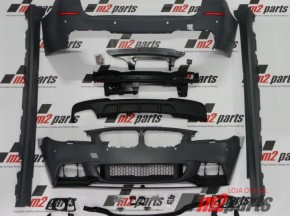 Kit M Performance BMW 5 Touring (F11) Cor Unica Novo