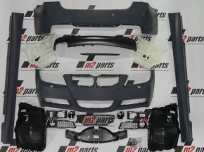 Kit M/ Pack M BMW 3 (E90) Cor Unica M Sport Original  Novo