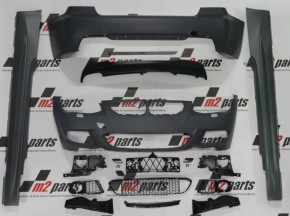 Kit M/ Pack M BMW 3 Coupe (E92)/BMW 3 Convertible (E93) Cor Unica M Sport em ABS Novo