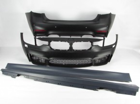 KIT M/ PACK M BMW Serie 3 Carro (F30, F80) LOOK M3 COMPLETO ABS Novo