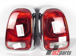 Conjunto farolins Led MINI COUNTRYMAN (F60) Semi-Novo