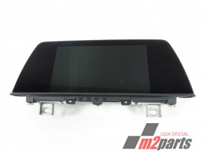 Sistema de navegação Business Seminovo/ Original BMW/5 Gran Turismo (F07)/530 d | 09.10 - 02.17/535 i | 01.09 - 02.17/550 i | 08.09 - 06.12/530 d | 08.09 - 06.12/535 d xDrive | 03.10 - 06.12/535 i xDrive | 01.10 - 02.17/550 i xDrive | 06.10 - 06.12/530 d xDrive | 06.10 - 06.12/535 d | 03.10 - 06.12/520 d | 04.11 - 02.17/550 i | 07.12 - 02.17/550 i xDrive | 07.12 - 06.13/530 d | 07.12 - 02.17/530 d xDrive | 07.12 - 02.17/535 d xDrive | 07.12 - 02.17/535 d | 07.12 - 02.17/520 d | 10.12 - 02.17/5 (F10)/525 d xDrive | 01.11 - 10.16/525 d | 01.11 - 10.16/520 i | 10.10 - 10.16/M 550 d xDrive | 07.11 - 10.16/535 i xDrive | 03.10 - 10.16/528 i | 10.10 - 10.16/528 i xDrive | 10.10 - 10.16/530 i | 05.11 - 06.13/530 d | 01.11 - 10.16/530 d xDrive | 03.11 - 10.16/535 d | 01.11 - 10.16/535 d xDrive | 02.11 - 10.16/ActiveHybrid | 09.10 - 08.16/M5 | 10.10 - 10.16/523 i | 06.09 - 08.11/528 i | 01.09 - 08.11/535 i | 01.09 - 10.16/550 i | 01.09 - 06.13/520 d | 03.10 - 06.14/525 d | 03.10 - 08.11/530 d | 01.09 - 08.11/550 i xDrive | 08.10 - 06.13/535 d | 03.10 - 08.11/550 i | 08.12 - 10.16/550 i xDrive | 01.13 - 10.16/520 d xDrive | 01.13 - 06.14/518 d | 02.13 - 06.14/M5 Competition | 02.13 - 10.16/518 d | 10.13 - 10.16/520 d | 10.13 - 10.16/520 d xDrive | 10.13 - 10.16/M5 Edition 30 | 07.14 - 10.16/535 i | 07.13 - 10.16/535 i xDrive | 07.13 - 10.16/520 d | 01.09 - 10.16/530 d | 09.10 - 10.16/530 d xDrive | 09.10 - 10.16/520 d | 01.13 - 06.14/530 i | 06.09 - 06.13/5 Touring (F11)/M 550 d xDrive | 10.10 - /520 i | 10.10 - /528 i | 10.10 - /528 i xDrive | 03.11 - /530 i | 07.11 - 06.13/550 i | 09.10 - 06.13/525 d | 03.11 - /525 d xDrive | 02.11 - /530 d | 02.11 - /530 d xDrive | 07.10 - /535 d | 03.11 - /535 d xDrive | 01.11 - /535 i xDrive | 07.10 - /523 i | 11.09 - 08.11/528 i | 11.09 - 08.11/535 i | 11.09 - /520 d | 11.09 - 10.16/525 d | 11.09 - 08.11/530 d | 11.09 - 08.11/535 d | 03.10 - 08.11/550 i | 08.12 - /520 d xDrive | 02.13 - 07.14/518 d | 10.12 - 07.14/518 d | 01.14 - /520 d | 10.13 - /520 d xDrive | 10.13 - /520 i | 09.11 - 02.17/520 d | 11.09 - /518 d | 10.12 - /535 i | 01.13 - /535 i xDrive | 07.13 - /530 d | 09.11 - /530 d xDrive | 09.11 - /520 d xDrive | 07.13 - 07.14/518 d | 05.14 - /530 i | 03.10 - 05.13/1 (F20)/125 d | 08.11 - /120 d | 12.10 - /116 d | 11.12 - /118 d | 12.10 - /125 i | 08.11 - /116 i | 12.10 - /118 i | 11.10 - /116 d | 12.10 - /114 i | 11.11 - /M 135 i | 11.11 - /M 135 i xDrive | 02.12 - /114 d | 10.12 - /120 d xDrive | 02.12 - /118 d xDrive | 07.13 - /120 d xDrive | 01.11 - /125 i | 03.13 - /120 d | 01.11 - /116 i | 03.15 - /118 i | 03.15 - /120 i | 03.15 - /M 135 i | 03.15 - /M 135 i xDrive | 03.15 - /116 d | 03.15 - /118 d | 03.15 - /118 d xDrive | 03.15 - /120 d | 03.15 - /120 d xDrive | 03.15 - /125 d | 03.15 - /114 d | 06.15 - /120 i | 09.15 - /125 i | 09.15 - /M 140 i | 09.15 - /M 140 i xDrive | 09.15 - /3 (F30, F80)/328 i | 04.11 - 07.16/335 i | 04.11 - 07.15/320 d | 03.11 - 03.16/320 d | 04.11 - /320 i | 04.11 - /316 d | 05.11 - /318 d | 05.11 - 06.15/335 d xDrive | 11.12 - /318 d | 05.11 - /320 d xDrive | 05.11 - /320 i xDrive | 05.11 - 06.15/320 d xDrive | 10.11 - 07.15/328 i xDrive | 05.11 - 07.16/335 i xDrive | 05.11 - 07.15/316 i | 10.12 - 08.16/ActiveHybrid | 11.11 - 05.15/330 d | 01.12 - /330 d xDrive | 01.12 - /325 d | 07.12 - 02.16/320 i | 04.12 - 06.16/318 d xDrive | 11.12 - 05.15/M3 | 04.12 - /320 d xDrive | 05.11 - 06.15/335 i | 04.11 - 07.13/335 i xDrive | 04.11 - 07.13/335 i | 07.13 - /335 i xDrive | 07.13 - /318 i | 03.15 - /330 i | 09.14 - /330 i xDrive | 10.14 - /340 i | 10.14 - /340 i xDrive | 10.14 - /318 d | 10.14 - /318 d xDrive | 11.14 - /320 d | 10.14 - /320 d xDrive | 10.14 - /320 i | 09.14 - /320 i xDrive | 09.14 - /330 e | 02.15 - /325 d | 04.15 - /M3 Competition | 03.16 - /M3 CS | 01.18 - 10.18/3 Touring (F31)/320 i | 02.12 - 06.15/328 i | 01.12 - 06.15/316 d | 02.12 - /318 d | 07.11 - 06.15/320 d | 07.11 - 02.16/330 d | 01.12 - /320 d | 07.11 - /325 d | 09.12 - 02.16/335 i xDrive | 07.12 - 06.15/335 i | 07.12 - 06.15/328 i xDrive | 06.12 - 06.16/320 i xDrive | 01.12 - 06.15/330 d xDrive | 06.12 - /320 d xDrive | 01.12 - 06.15/316 i | 03.12 - 08.16/318 d xDrive | 01.13 - 05.15/335 i | 07.12 - 07.13/335 i xDrive | 07.12 - 07.13/335 i | 07.13 - 06.15/335 i xDrive | 07.13 - 06.15/318 i | 01.15 - /330 i | 09.14 - /330 i xDrive | 10.14 - /340 i | 10.14 - /340 i xDrive | 10.14 - /318 d | 09.14 - /318 d xDrive | 03.15 - /320 d | 09.14 - /320 d xDrive | 07.15 - /320 i | 10.14 - /320 i xDrive | 09.14 - /320 d xDrive | 01.12 - /318 d | 07.11 - /325 d | 04.15 - /335 d xDrive | 11.13 - 06.19/1 (F21)/118 d xDrive | 05.13 - /114 i | 12.11 - /116 i | 12.11 - /118 i | 07.12 - /125 i | 12.11 - /M 135 i | 12.11 - /114 d | 07.12 - /M 135 i xDrive | 02.12 - /116 d | 12.11 - /116 d | 01.12 - /118 d | 12.11 - /120 d | 07.12 - /120 d xDrive | 02.12 - /125 d | 12.11 - /120 d xDrive | 01.12 - /125 i | 03.13 - /120 d | 01.12 - /116 i | 03.15 - /118 i | 03.15 - /120 i | 03.15 - /M 135 i | 03.15 - /M 135 i xDrive | 03.15 - /116 d | 03.15 - /118 d | 03.15 - /118 d xDrive | 03.15 - /120 d | 03.15 - /120 d xDrive | 03.15 - /125 d | 03.15 - /114 d | 06.15 - /120 i | 10.15 - /125 i | 10.15 - /M 140 i | 10.15 - /M 140 i xDrive | 09.15 - /3 Gran Turismo (F34)/325 d | 07.13 - /320 d | 03.13 - /320 i | 07.12 - 06.16/328 i | 08.12 - 02.15/335 i | 03.13 - /318 d | 03.13 - /320 d | 03.13 - 07.15/320 i xDrive | 11.12 - 06.16/328 i xDrive | 03.13 - 07.16/335 i xDrive | 03.13 - /320 d xDrive | 03.13 - 07.15/325 d | 03.13 - /330 d xDrive | 01.14 - /330 d | 01.14 - /335 d xDrive | 01.14 - /320 d xDrive | 05.13 - 07.15/335 i | 03.13 - 03.14/335 i xDrive | 03.13 - 03.14/335 i | 07.13 - /335 i xDrive | 03.14 - /320 d | 05.13 - 07.15/318 d | 07.15 - /320 d | 07.15 - /320 d xDrive | 07.15 - /320 d xDrive | 03.13 - /330 i | 10.15 - /330 i xDrive | 10.15 - /340 i | 10.15 - /340 i xDrive | 10.15 - /320 i | 09.15 - /320 i xDrive | 10.15 - /325 d | 07.16 - /340 i | 09.15 - /340 i xDrive | 09.15 - /320 i | 06.16 - /320 i xDrive | 06.16 - /4 Coupe (F32, F82)/420 i | 11.13 - /435 d xDrive | 11.13 - /420 d xDrive | 11.13 - 03.15/430 d | 11.13 - /420 i xDrive | 11.13 - /428 i | 07.13 - /428 i xDrive | 07.13 - /435 i | 07.13 - /435 i xDrive | 07.13 - /420 d | 07.13 - 03.15/430 d xDrive | 01.14 - /425 d | 01.14 - /M4 | 01.14 - /430 d xDrive | 11.13 - /418 d | 03.15 - /420 d | 03.15 - /420 d xDrive | 03.15 - /420 d | 07.13 - /420 d xDrive | 11.13 - /430 i | 03.16 - /430 i xDrive | 03.16 - /440 i | 03.16 - /440 i xDrive | 03.16 - /425 d | 03.16 - /M4 Competition | 03.16 - /M4 GTS | 03.16 - 02.17/420 i | 02.16 - /420 i xDrive | 02.16 - /418 i | 02.16 - /M4 CS | 09.16 - /2 Coupe (F22, F87)/220 d | 10.12 - 11.14/220 i | 10.13 - /M 235 i | 10.13 - /218 d | 01.14 - /225 d | 01.14 - /M 235 i xDrive | 07.14 - /228 i | 07.14 - /220 d | 03.14 - /218 i | 03.15 - /220 d xDrive | 06.14 - /218 d | 07.15 - /225 d | 07.15 - /220 d | 11.14 - /220 d xDrive | 03.15 - /M2 | 11.15 - 06.18/220 i | 09.15 - /230 i | 09.15 - /M 240 i | 09.15 - /M 240 i xDrive | 09.15 - /M2 Competition | 06.18 - /4 Convertible (F33, F83)/435 i | 10.13 - /420 d | 10.13 - 07.15/428 i | 10.13 - /428 i xDrive | 01.14 - /M4 | 07.14 - /420 i | 07.14 - /435 i xDrive | 07.14 - /425 d | 07.14 - /430 d | 07.14 - /435 d xDrive | 07.14 - /430 d | 10.13 - /420 d | 07.15 - /420 d | 10.13 - /430 i | 03.16 - /430 i xDrive | 03.16 - /440 i | 03.16 - /440 i xDrive | 03.16 - /425 d | 03.16 - /M4 Competition | 03.16 - /420 i | 02.16 - /4 Gran Coupe (F36)/418 d | 03.14 - /435 i | 03.14 - /420 d | 03.14 - 03.15/420 d xDrive | 03.14 - 03.15/420 i | 03.14 - /428 i | 03.14 - /428 i xDrive | 03.14 - /420 i xDrive | 07.14 - /435 i xDrive | 07.14 - /430 d | 07.14 - /430 d xDrive | 07.14 - /435 d xDrive | 07.14 - /420 d | 03.15 - /420 d xDrive | 03.15 - /418 d | 07.15 - /418 i | 07.15 - /420 d | 03.14 - /420 d xDrive | 03.14 - /420 i xDrive | 03.14 - /430 i | 03.16 - /430 i xDrive | 03.16 - /440 i | 03.16 - /440 i xDrive | 03.16 - /425 d | 03.16 - /420 i | 02.16 - /420 i xDrive | 02.16 - /2 Active Tourer (F45)/218 i | 11.13 - 02.18/225 i | 11.13 - /218 d | 11.13 - /216 d | 03.14 - /220 d | 03.14 - /220 d xDrive | 03.14 - /220 i | 03.14 - /225 i xDrive | 03.14 - /214 d | 07.14 - 02.18/216 i | 02.15 - 02.18/225 xe | 11.14 - /218 d xDrive | 12.14 - /216 i | 03.18 - /218 i | 03.18 - /2 Convertible (F23)/220 i | 04.14 - 07.16/228 i | 11.14 - /M 235 i | 11.14 - /220 d | 03.14 - /218 i | 03.15 - /218 d | 07.15 - /225 d | 07.15 - /M 235 i xDrive | 07.15 - /220 i | 09.15 - /230 i | 09.15 - /M 240 i | 09.15 - /M 240 i xDrive | 09.15 - /2 Gran Tourer (F46)/218 i | 07.14 - /220 i | 07.14 - /216 d | 08.14 - /218 d | 07.14 - /220 d xDrive | 07.14 - /216 i | 09.14 - 02.18/214 d | 07.15 - 02.18/220 d | 09.14 - /218 d xDrive | 03.15 - /218 i | 04.17 - /216 i | 03.18 - /X1 (F48)/xDrive 20 i | 11.14 - /xDrive 25 i | 11.14 - /sDrive 18 d | 11.14 - /xDrive 25 d | 11.14 - /sDrive 18 i | 11.14 - 05.17/xDrive 18 d | 11.14 - /xDrive 20 d | 11.14 - /sDrive 20 i | 11.14 - /sDrive 16 d | 11.14 - /sDrive 20 d | 01.15 - /sDrive 18 i | 06.17 - /sDrive 20 d | 11.15 -  MINI/MINI (F56)/Cooper D | 12.13 - /Cooper | 04.13 - /Cooper S | 04.13 - /One D | 07.13 - /One | 06.13 - 11.17/Cooper SD | 10.13 - /One First | 11.13 - /John Cooper Works | 06.14 - /Cooper S JCW | 04.13 - /One | 11.17 - /One First | 11.17 - /MINI (F55)/Cooper D | 10.13 - /Cooper | 09.13 - /Cooper S | 09.13 - /Cooper SD | 09.13 - /One | 05.14 - /One D | 02.14 - /One First | 06.14 - 10.17/Cooper S JCW | 09.13 - /One | 11.17 - /One First | 11.17 - /MINI CLUBMAN (F54)/Cooper | 12.14 - /Cooper S | 11.14 - /Cooper D | 12.14 - /One | 02.15 - /One D | 02.15 - /Cooper SD | 02.15 - /Cooper SD ALL4 | 04.15 - /Cooper S ALL4 | 04.15 - /John Cooper Works | 11.15 - /Cooper S JCW | 11.14 - /Cooper S JCW ALL4 | 11.14 - /MINI Convertible (F57)/Cooper | 11.14 - /Cooper S | 11.14 - /Cooper D | 12.14 - /John Cooper Works | 05.15 - /Cooper SD | 05.15 - /One | 06.15 - 10.17/Cooper S JCW | 11.14 - /One | 11.17 - /MINI COUNTRYMAN (F60)/Cooper | 10.16 - /Cooper ALL4 | 10.16 - /Cooper S | 10.16 - /Cooper S ALL4 | 10.16 - /Cooper D | 10.16 - /Cooper D ALL4 | 10.16 - /Cooper SD | 10.16 - /Cooper SD ALL4 | 10.16 - /Cooper SE ALL4 | 01.17 - /John Cooper Works ALL4 | 01.17 - /One | 07.17 - /One D | 07.17 -  REF. 65128792148